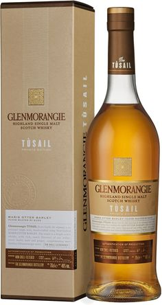 Glenmorangie Tùsail Private Edition Single Malt Scotch Whisky