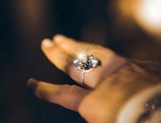 Breathtaking Celebrity Engagement Rings Radiant Engagement Rings, Best Engagement Rings, Diamond Bands, Halo Diamond, Celebrity Wedding Rings, Engagement Celebration, Heart Shaped Diamond, Cushion Cut Diamonds, Types Of Rings