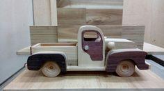 1950 Ford F2 Truck Plan