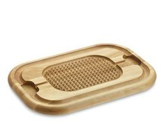 Angus Large Carving Boards #williamssonoma