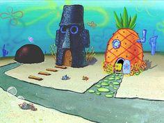i love spongebob!
