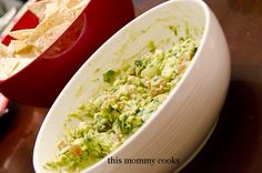 This Mommy Cooks: Awesome Guacamole