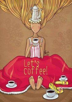 Shall we? #coffee
