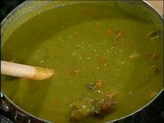 Emeril's Ham and Split Pea Soup http://www.foodnetwork.com/recipes/emeril-lagasse/ham-and-split-pea-soup-recipe.html?ref=amp