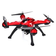 JJRC H25G 5.8G FPV With 2MP Camera 2.4G 6-Axis Headless Mode One Key Return RC Quadcopter RTF. #beginnerdrones #quadcopters #drone #drones #multirotors