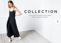 Collection - Women - Club Monaco