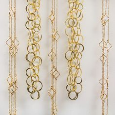 Lots of golden new arrivals in stores today! #accessories #gold #madisonraleigh