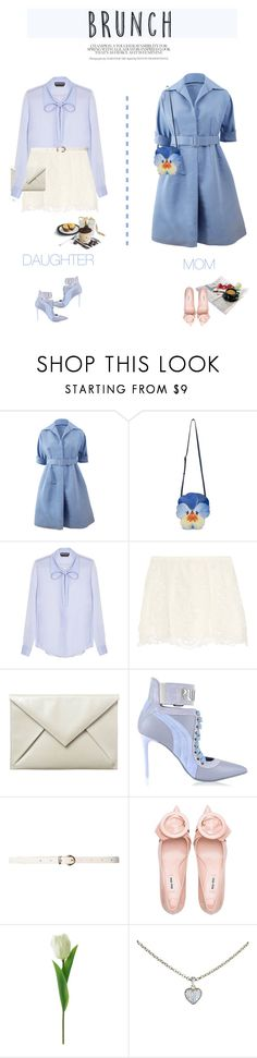 """*1748"" by cutekawaiiandgoodlooking ❤ liked on Polyvore featuring Catherine Regehr, Christopher Kane, Rochas, Chloé, Phase Eight, Puma, Dorothy Perkins, Cartier, Alexa K and mom"