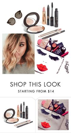 """""""Untitled #28"""" by elkaa993 ❤ liked on Polyvore featuring beauty and STELLA McCARTNEY"""