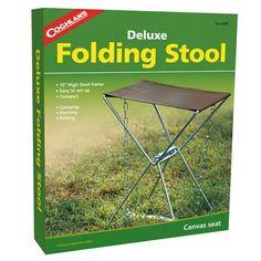 Coghlans Folding Stool