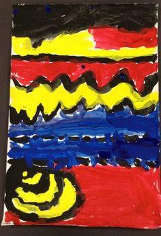 Cohen311's art on Artsonia