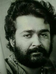 Sri.Mohanlal . South Indian actor . The complete actor.