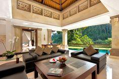 Viceroy Villas, Bali