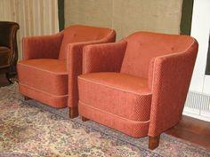 1930-l. Askon tuolit