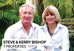 Testimonial from Steve and Kerry Bishop. Click through to read about their amazing story.