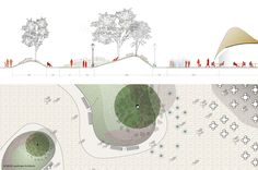Team Powerhouse Company – DELVA LA wint in Den Haag - Delva Landscape Architects