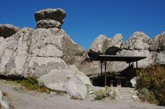 Honeycomb Rocks, down by Enterprise, Utah.   FUN place to camp!