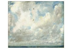 John Constable, Breaking Sky