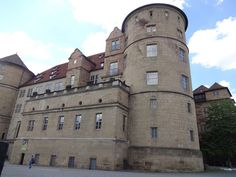 https://flic.kr/p/qr6ZKX | Stuttgart, Baden-Württemberg, Germany (Landesmuseum Württemberg Altes Schloss), State Museum Württemberg in Old Castle (Schillerplatz), Vecchio Castello, Palacio Viejo, Vieux Palais (Stauffenberg-Erinnerungsstätte - Memorial) | Stauffenberg memorial in Stuttgart's Old Castle Entrance of Stauffenberg memorial The Stauffenberg memorial in Stuttgart's Old Castle is dedicated to the Hitler assassin Claus Schenk count von Stauffenberg and his brother and co-conspirator…
