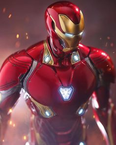 When the future falls apart, the aspect is that.a Avenger.never stays down and even for me! Marvel Comics, Marvel Heroes, Marvel Art, Iron Man Avengers, Avengers Art, Video Iron Man, Avengers Cartoon, Iron Man Art, Iron Man Wallpaper