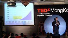 Augmented Reality - the 8th Mass Medium: Tomi Ahonen at TEDxMongKok