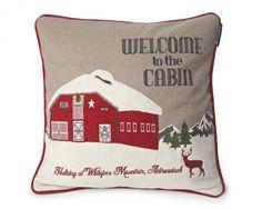 Cabin Sham