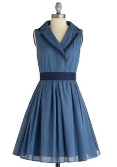 Huron to Something Dress, #ModCloth