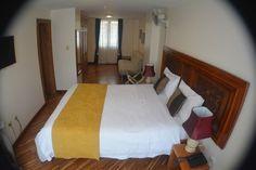 Suite room con sofa cama