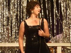 """A Closer Walk With Patsy Cline""......Now playing in our dinner theatre!"