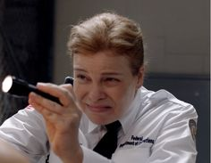 Life as a correctional officer in Litchfield definitely isn't all fun and games, and Wanda Bell played by Catherine Curtin acts as one of the stricter officers who doesn't take any nonsense from anyone. With her sturdy appearance and…
