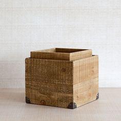 Cajas - Decoración | Zara Home España