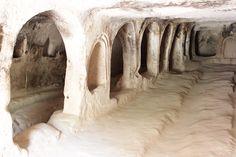 Undiscovered Cappadocia Tour: Visit Unique Sites of Cappadocia