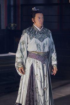 Marco Polo - Jia Sidao