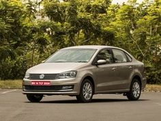 New 2015 Volkswagen Vento: Top 5 changes Page -1