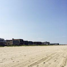 Tradewinds Beach, Sea Bright NJ