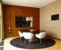 mid century, architecture,design, Patrick Gywnne,homewood