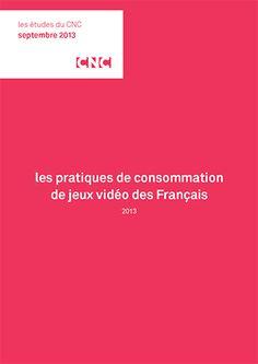 Les pratiques de consommation de jeux vidéo des Français - 66,5 % des personnes interrogées déclarent avoir joué à des jeux vidéo entre octobre 2012 et mars 2013. Cette activité est mixte puisque la population des joueurs est composée à 50,7 % d'hommes.
