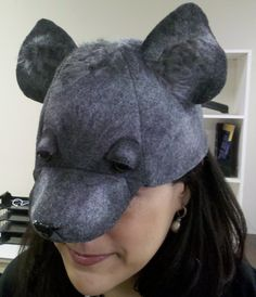 """Sew Beautiful Blog: From Our Staff: Amazing Masks for """"The Lion King"""""""
