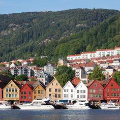 Norway travel tips from Rick Steves. #norway #traveltips #bergen #ricksteves