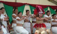 Samoan women