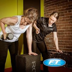 Most people don't push themselves as hard as when working with a coach. Isn't it time to take your health and fitness seriously? Let's get#FitTogether  #FtLynnfieldJumpStart  -->http://fitnesstogether.com/lynnfield/jumpstart http://fitnesstogether.com/lynnfield/jumpstart