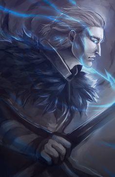 Anders Dragon Age, Dragon Age 2, Dragon Age Inquisitor, Guild Wars 2, Art Blog, Avengers, Hero, Fictional Characters, Star