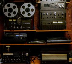 naac.tr Vintage AUDIO PAGE added 2 new photos. - naac.tr Vintage AUDIO PAGE