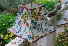 Lampshade Lady Loves Lamp Shades by lampshadelady on Etsy