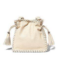 Big Buddha Bone Marley Crossbody Bag   zulily8'' W x 8'' H x 4'' D 24'' shoulder drop Man-made Interior: one zip and two slip pockets Imported