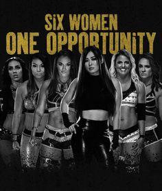 Divas, Opportunity, Women, Woman