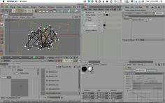 How to use the Tracer Object in Cinema 4D by Nick Campbell. See the full tutorial here: http://greyscalegorilla.com/blog/2010/06/how-to-use-the-tracer-object-in-cinema-4d/