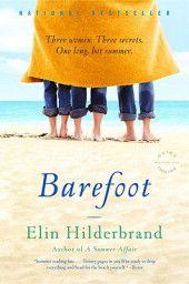 Barefoot, Elin Hildebrand