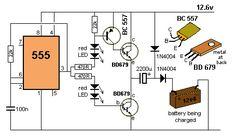 50 - 555 Circuits