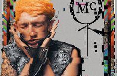 McQ Autumn-Winter 2011-2012 Campaign